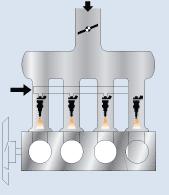LPG pro vstřikovámí MPI sekvenční