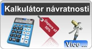 Kalkulátor návratnosti přestavby na LPG