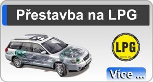 Auto na LPG