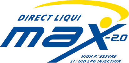 Prins Direct LiquiMax - přímý vstřik kapalného LPG