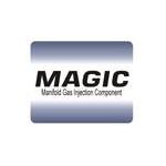 MAGIC vstřikování LPG