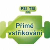 Typy systémů LPG pro přímé vstřikování TSI