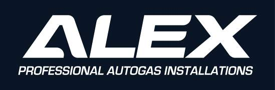 Alex autogas instalation