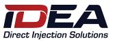 IDEA systém sekvenčního vstřikování LPG pro motory TSI, FSI, GDI od firmy ALEX