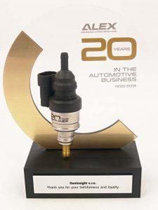 Alex Autogas LPG & CNG