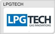 LPGTECH perfektní přestavby na pohon LPG a CNG