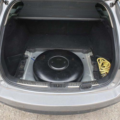 Mazda 6 Skyactiv 2.5 na LPG s nádrží místo rezervy