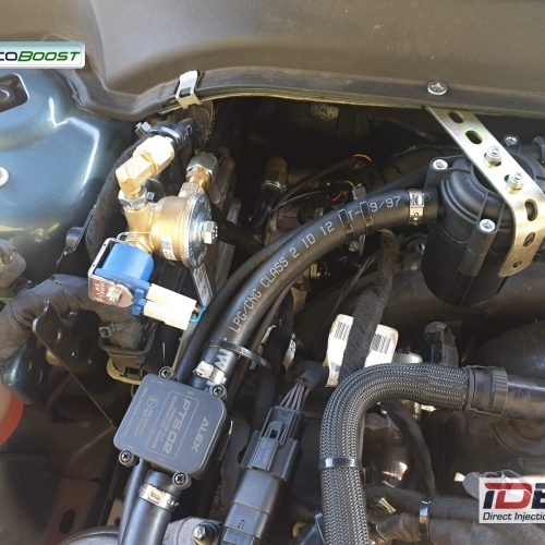Ford Mondeo 1.5 Ecoboost na LPG